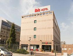 Hotel Ibis Madrid Alcala La Garena