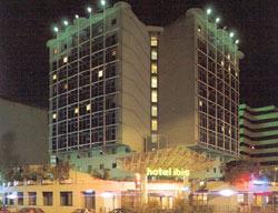 Hotel Ibis Meriadeck
