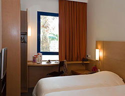 Hotel Ibis Moussafir Casablanca Voyageurs
