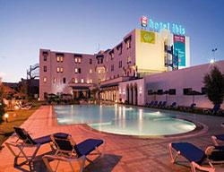 Hotel Ibis Moussafir El Jadida