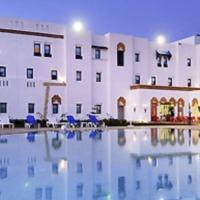 Hotel Ibis Moussafir Essaouira