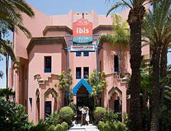 Hotel Ibis Moussafir Marrakech Centre Gare