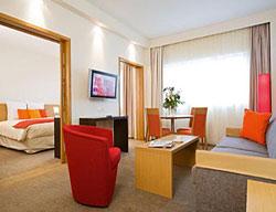 Hotel Ibis Moussafir Oujda