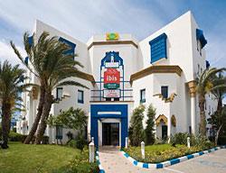 Hotel Ibis Moussafir Tanger