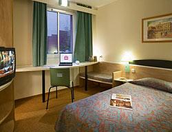Hotel Ibis Porte D´italie