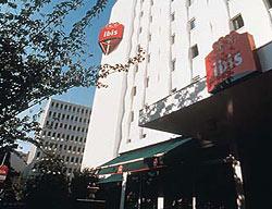 Hotel Ibis Porte D´orleans