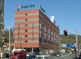 Hotel Ibis Praha Smichov
