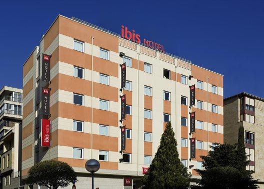 hotel ibis salamanca centro salamanca salamanca