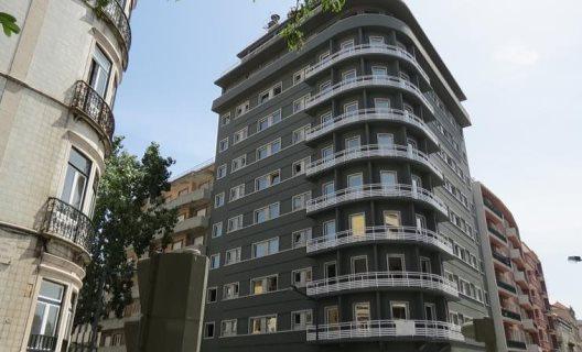 Hotel Ibis Styles Lisboa Embaixador