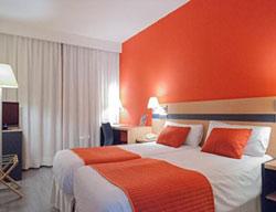Hotel Ibis Styles Zaragoza Ramiro I