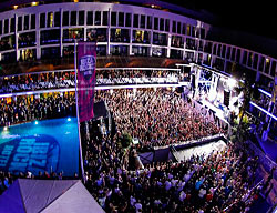 Hotel Ibiza Rocks - Club Paraiso