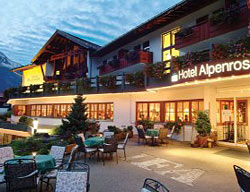Hotel Ifa Alpenrose