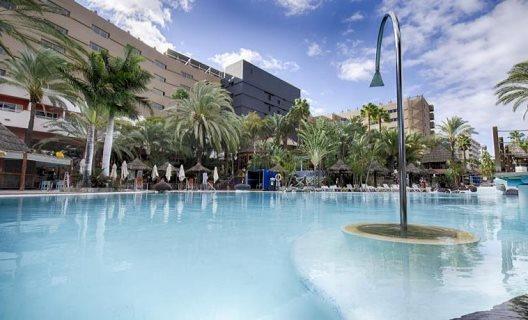 Hotel Ifa Continental