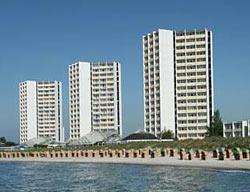 Hotel Ifa Fehmarn