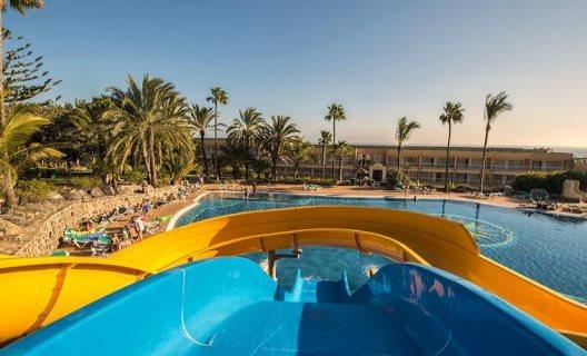 Hotel Ifa Interclub Atlantic