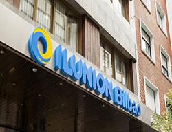 Hotel Ilunion Bilbao