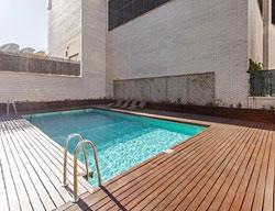 Hotel Ilunion Valencia
