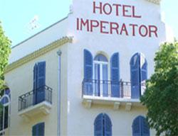 Hotel Imperator Concorde
