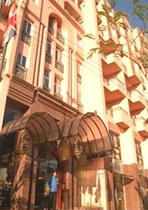 Hotel Imperial Moulay Rachid