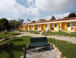 Hotel Inatel Oeiras