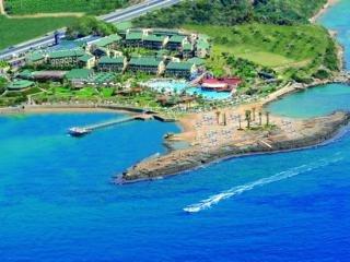 Jasmin Beach Resort Alanya Incekum
