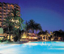 Hotel Incosol Medical Spa