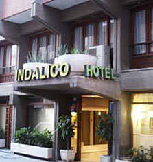 Hotel Indálico