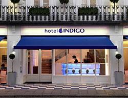 Hotel Indigo London