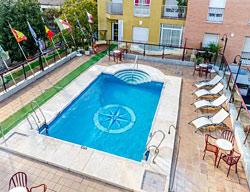 Hotel Infanta Cristina