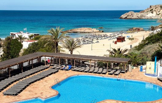 Hotel Insotel Club Tarida Beach