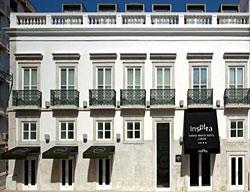 Hotel Inspira Santa Marta