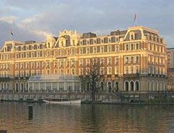 Hotel Intercontinental Amstel Amsterdam
