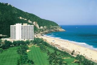 Hotel Intercontinental Rio