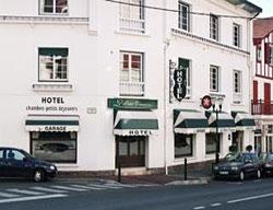 Hotel Interhotel Le Petit Trianon