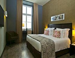Hotel Internacional Design