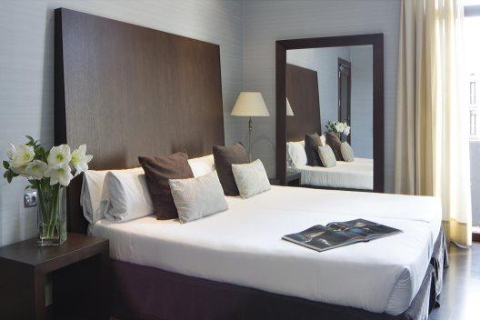 Hotel Internacional Ramblas Cool Atiram