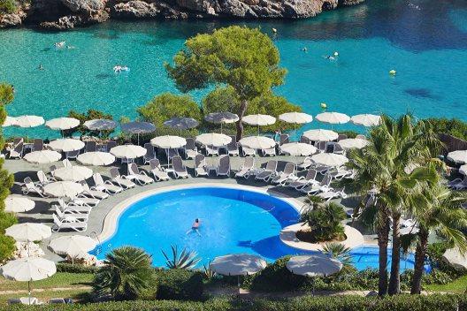 Hotel Inturotel Cala Esmeralda