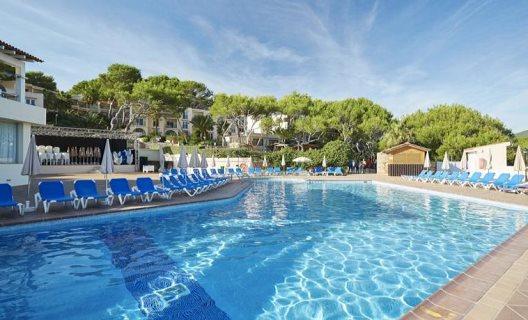 Hotel Invisa Club Cala Blanca