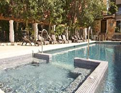 Hotel Ipanema Park- Ipanema Beach
