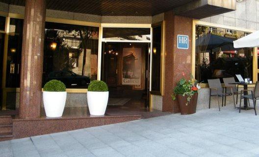 Hotel Ipanema Vigo
