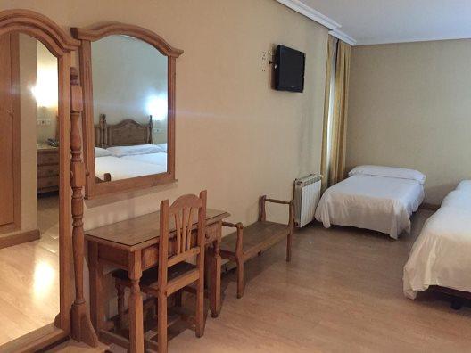 hotel isis en madrid: