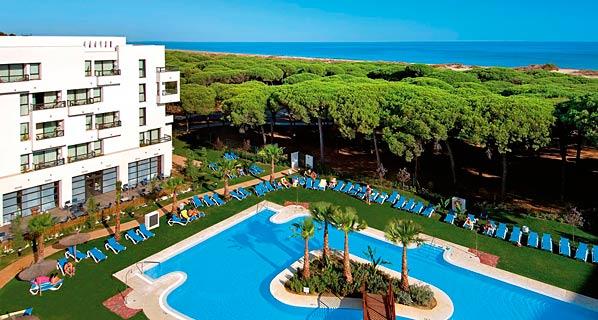 Hotel Isla Cristina By Adh