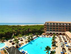 Hotel Isla Cristina Palace & Spa
