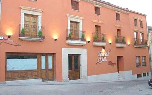 Hotel Isla Del Gallo
