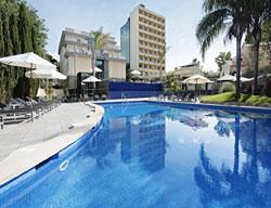 Hotel Isla Mallorca