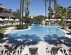 Hotel Islantilla Golf Resort