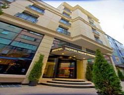 Hotel Istambul Trend