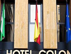 Hotel Itaca Colón