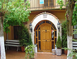 Hotel Izan Avenida De Burgos