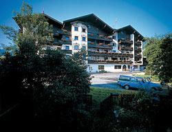 Hotel Jaegerwirt